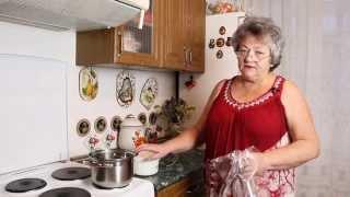 Как приготовить диетический омлет