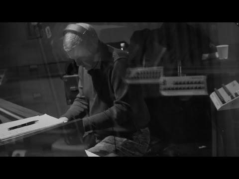 """Frank Kimbrough recording """"Alabama Song"""" (HD)"""