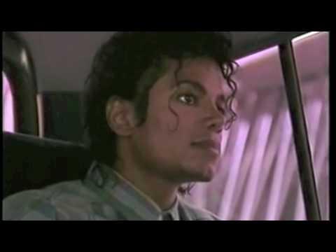 Michael Jackson - As tears go by...