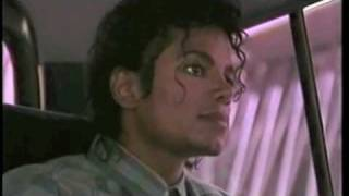 Michael Jackson - As tears go by...