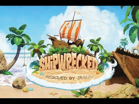 Never Let Go | Shipwrecked VBS