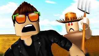 🔥 ROBLOX [#102] LIFE on the FARM BANNED?! 🔥