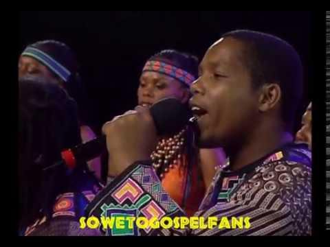 Soweto Gospel Choir - Live at the NMT - River Jordan
