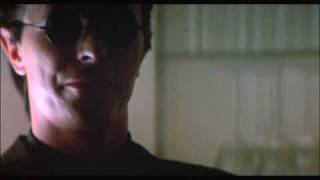 The Hunger (1983 - Trailer)
