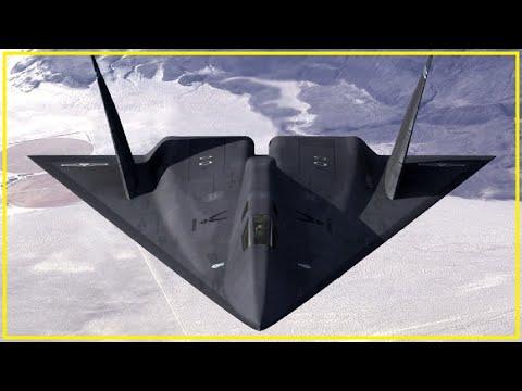 Revelado el Mayor Secreto Militar de EEUU