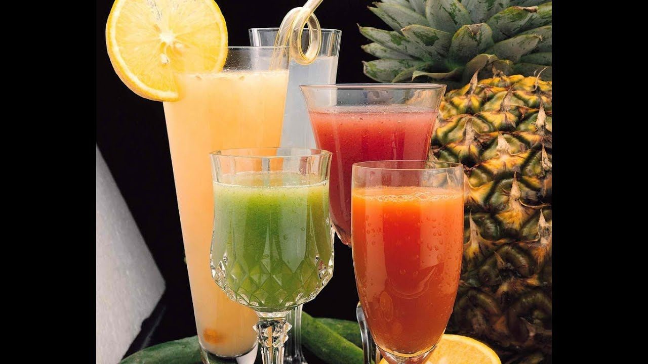 why fruits are healthy alcoholic fruit drinks