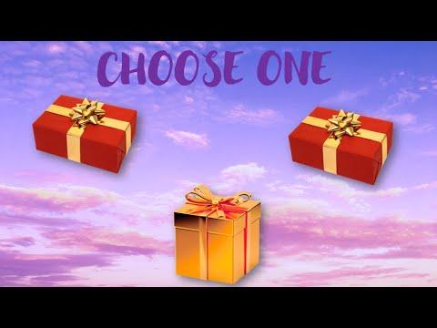 Download CHOOSE YOUR GIFT // ELIGE TU REGALO   #4