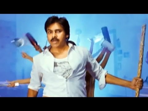 Attarintiki Daredi Latest Promo | Katama Rayuda Kadiri | Pawan Kalyan, Samantha, Pranitha | 2013 Travel Video