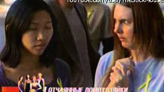 Анонс Отчаянные Домохозяйки на СТС июль 2006