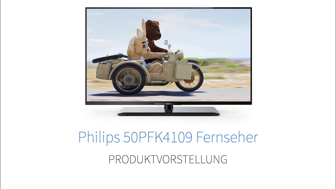 Philips 50PFK4109/12