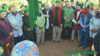 """The funeral of Shaykh Abdulkerim el Kibrisi (part 6: """"Zikir & Hadra"""")"""