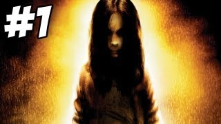 F.E.A.R. Walkthrough | Interval 01: Inception | Part 1 (Xbox360/PS3/PC)