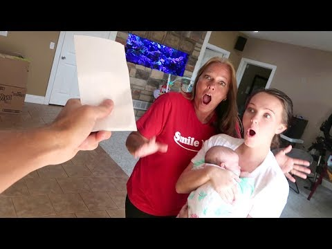 Download Youtube: I SURPRISED THE GIRLS!!