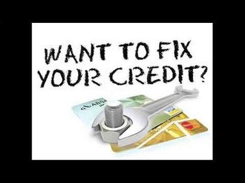 Credit Repair Service in Eugene OR Call (844) 912-2446
