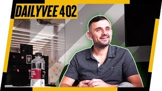 Why My Personal Brand Is Successful | DailyVee 402