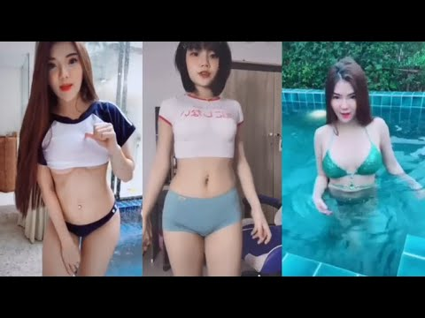 Hot Sexy Girl Asian Dance 2020 | Sexy Body