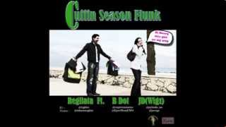 Fabolous Cuffin Season-ReGILATA Ft Bdot,JD(Wigz) Remix