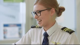 Aviation, Alexi Currie - University of South Australia