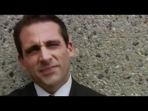 The Office - Michael Scott didnt go to Business School
