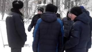 Групповая драка школьник Уральск ЗКО 1