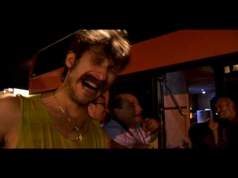 Gogol Bordello Non-Stop - Trailer