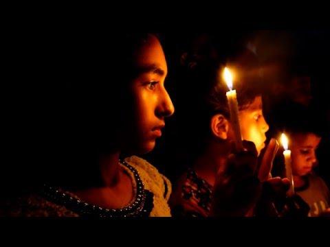 Gaza Crisis, Global Silence