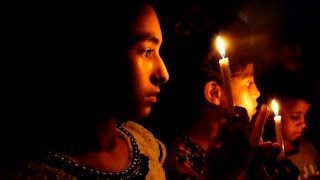 Gaza Crisis, Global Silence After 10 years of Israeli siege.