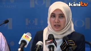 Alleged Umno Agents Threaten Pkr With Sex Videos