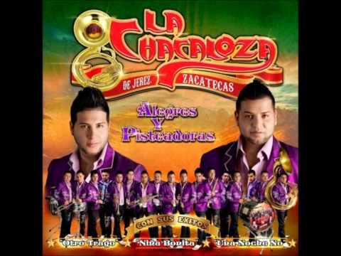Caminos De Guanajuato-Banda La Chacaloza De Jerez 2013