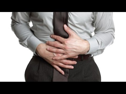 Symptoms of Gastroenteritis