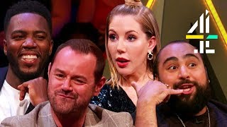 The Lateish Show | Best Bits with Asim Chaudhry, Danny Dyer, Katherine Ryan & More!