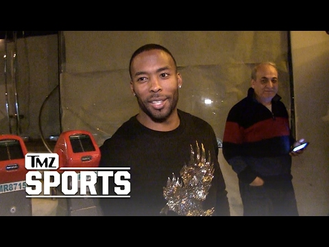 BROWNS STAR ANDREW HAWKINS -- I BELIEVE IN VINCE YOUNG'S COMEBACK | TMZ Sports