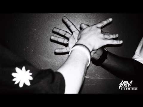 Start Rap - Cia dos Meus Part. MC Smith (Fruto do Jogo) [Download e Letra]