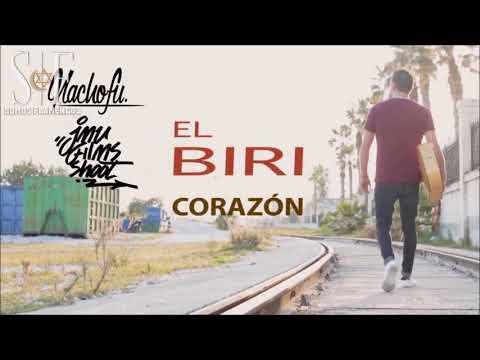 El Biri   Corazón(jesus Gonzalez Dj Edit Rumbaton 2018)