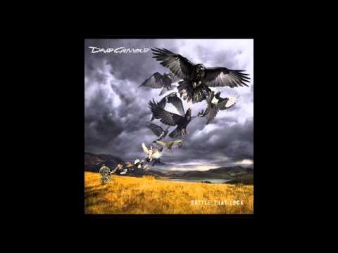 David Gilmour - In Any Tongue (KOKO,...