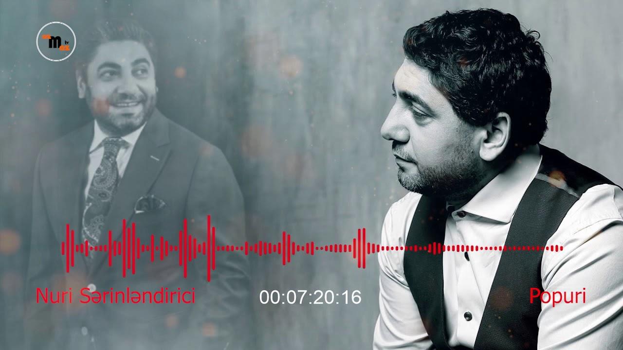 Nuri Serinlendirici - MENIMSEN (Live/2020)