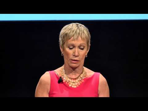all-in-a-new-york-minute-|-barbara-corcoran-|-tedxnyit