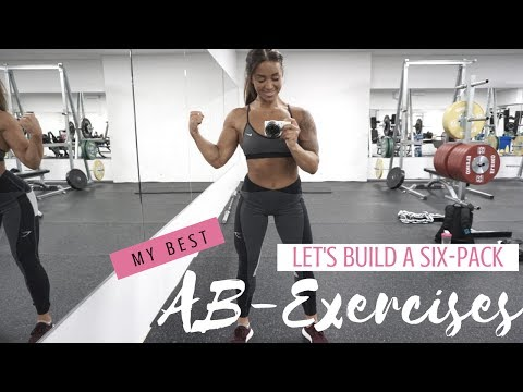 BEST EXERCISES FOR ABS | INTENSE AND EFFECTIVE WORKOUT!