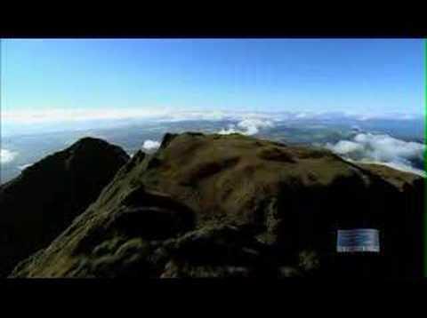 Top of Kauai - Waialeale