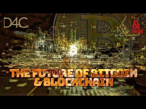 The Future of Bitcoin & Blockchain: SALT Lending pt.2