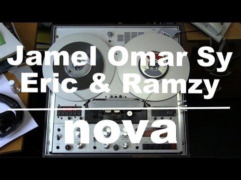 Jamel, Omar Sy, Eric et Ramzy : Les archives de Radio Nova