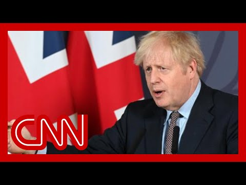 See Boris Johnson's full post-Brexit trade deal speech