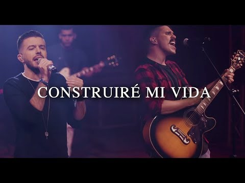 Evan Craft, Living - Construiré Mi Vida (Build My Life - Español)