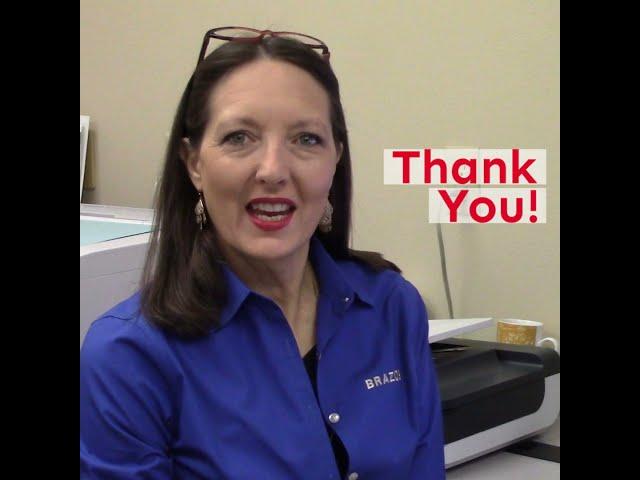 Brazos Customer Appreciation Day!