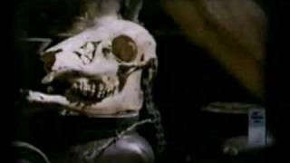Slipknot Wait and Bleed Claymation