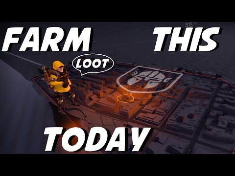 FARM THIS TODAY (DZ & LZ)   The Division 2: Warlords Of New York   March 30th 2020