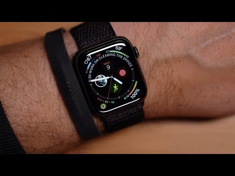 Top 5 Apple Watch 4 Tips