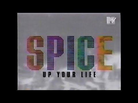 Spice Girls - The Making Of Spice Up Your Life (1997)