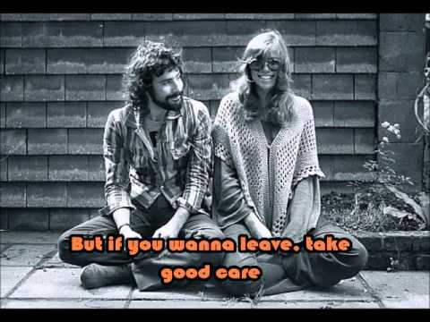 Wild World Cat Stevens Lyrics