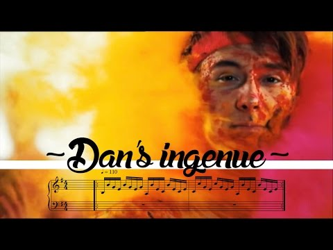 Dan's Ingenue